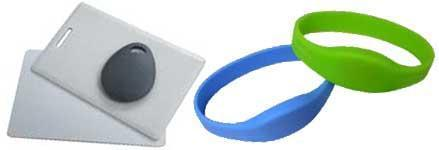 RFID card/ key tag/ wrist band