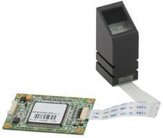 SFM3020-OP-4M Fingerprint Module