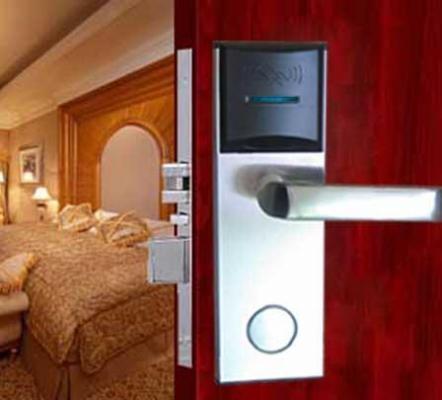 HL882 MF Hotel Door Lock