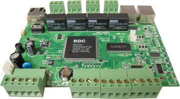 SEMAC-S2 (Support RS-485)