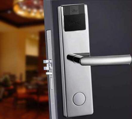 HL883 MF Hotel Door Lock