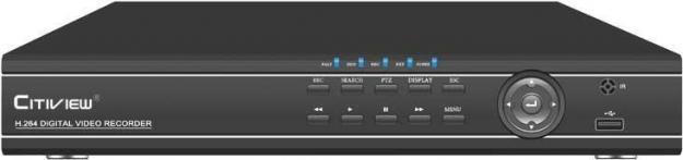 DVR CT-6616V H.264 Standalone DVR Network