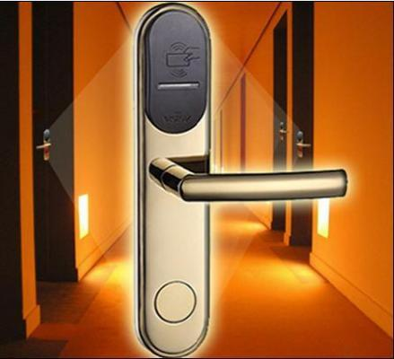 HL 884 MF Hotel Door Lock