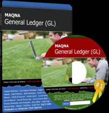 Maqna General Ledger