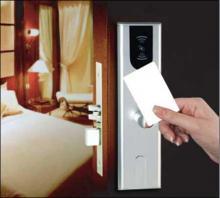 HL881 MF Hotel Door Lock