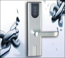 HL881 MF Hotel Door Lock