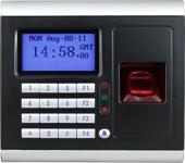 BF-631 Web Based Fingerprint Single Door Controller