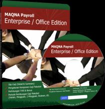 Maqna Payroll