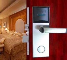 HL882 MF Hotel Door Lock