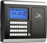 BF-831 Web Based Single Door RFID Controller